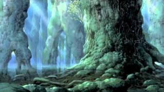 Weldroid - Forbidden Forest