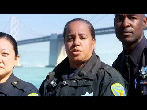 This is what the SFPD and the SFPOA are all about