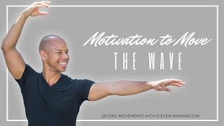 The Wave (Spinal Mobility Exercises)