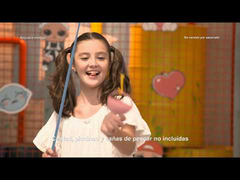 L.O.L SURPRISE! Pearl Challenge | Temporada 2 Episodio 5 | Disney Channel