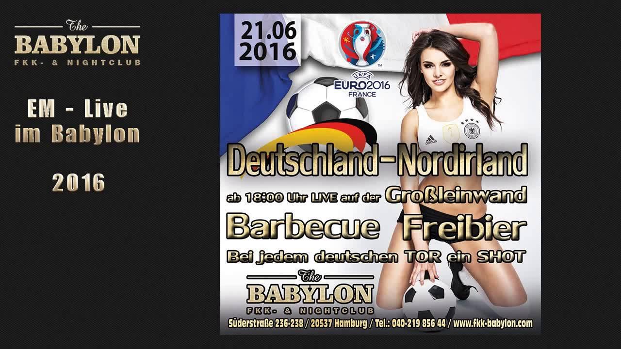 Em Deutschland 21.06