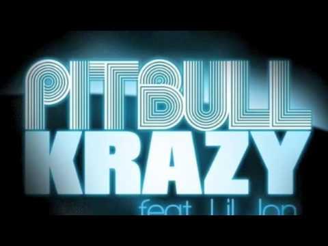 "Pitbull ft. Lil' Jon - ""Krazy"" Club mix (DJ ADEY Remix)"