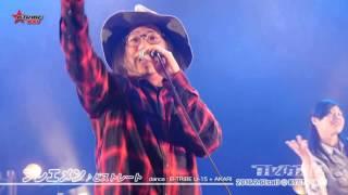 http://www.b-tribe.co.jp/tv 2016年3月18日(金)KBS京都5ch 深夜23:30...