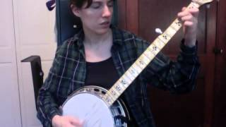 Black Diamond - Excerpt from the Custom Banjo Lesson from The Murphy Method