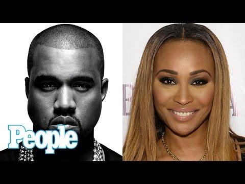 Kanye Supports Trump, RHOA Cynthia Bailey's Divorce & Kim Zolciak Returns? | People NOW | People