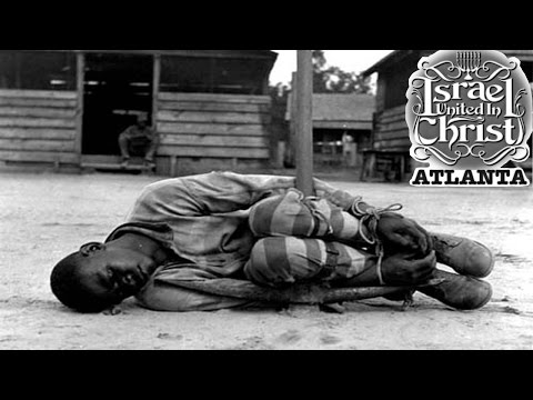 The Israelites: Slavery In Africa IS NOT The Same As American Slavery!!!!
