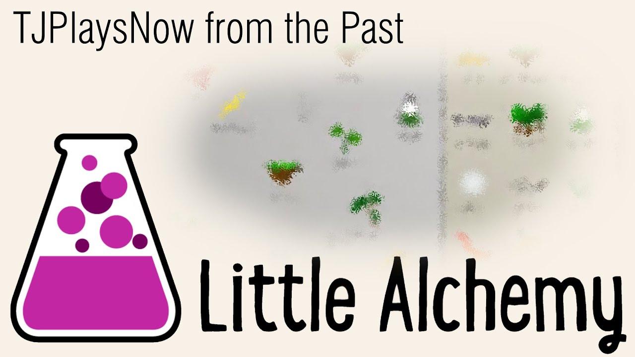 Little Alchemy Tier