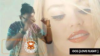 OCG - Love Flight [Official Lyric Video HD]