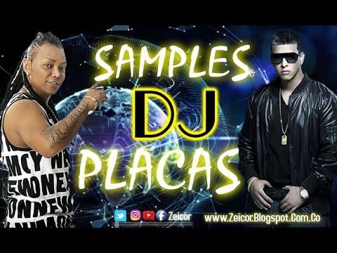 Voces para DJ de CHAMPETA y REGGAETON (FULL HD)