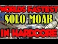 Download WORLD'S FASTEST *SOLO* MOAB IN HARDCORE 63 SECONDS [LOL'D]|PRO (Call of Duty Modern Warfare 3) MP3 song and Music Video