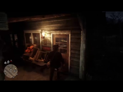 видео: Red Dead Redemption 2_#5