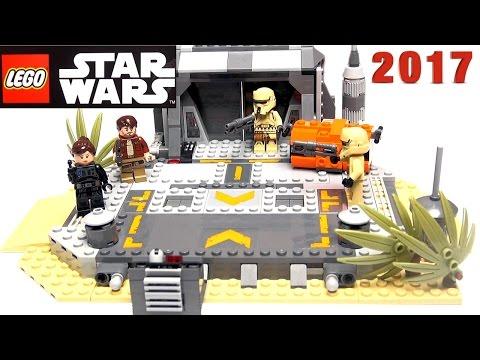 LEGO 75098 ASSAULT ON HOTH STAR WARS NEW 2016! ЛЕГО 75098 ЗВЕЗДНЫЕ ВОЙНЫ НОВИНКА МАЙ 2016