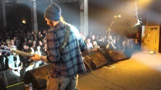 Discharge live Berlin 19.4.2015