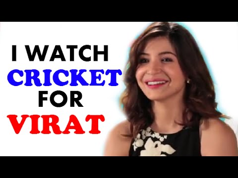 Anuskha Sharma's EXCLUSIVE Interview about her RELATIONSHIP With Virat | SpotboyE