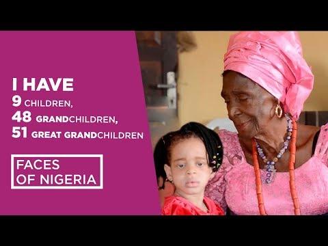 Woman with 9 Children, 48 Grandchildren, 51 Great Grandchildren Clocks 100 | Naij.com TV