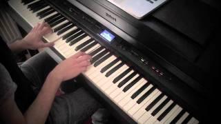 Agnes Obel - Riverside (Piano Instrumental Interpretation)