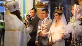 Сущность обряда венчания(Статья: http://www.razboynik.info/articles/Religija/Russkij-obrjad-venchanija Обряд венчания в христианской православной церкви. источник:..., 2013-05-21T21:07:18.000Z)