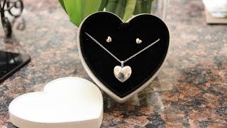 Pandora Love Locket (Valentine