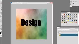 Видеоурок №2 для Best Photoshop Design Тюряга World :) Malyutin D.
