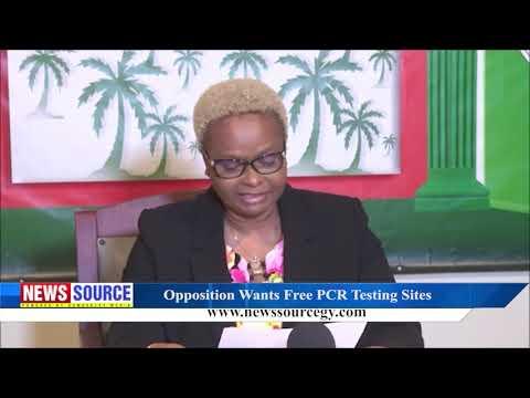 Guyana News Source 17th September 2021