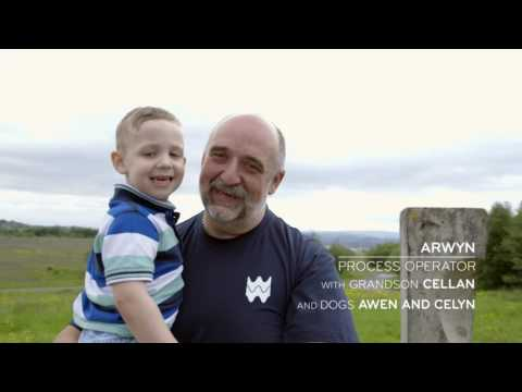 The making of: FOR WALES. NOT FOR PROFIT