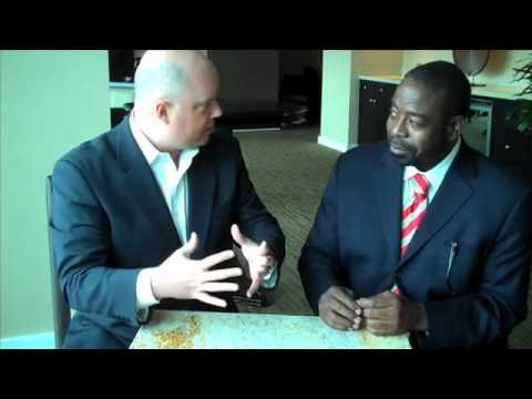 NMPRO #252 - Les Brown Interview 1 of 4