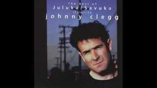 Johnny Clegg Savuka I Call Your Name 2013