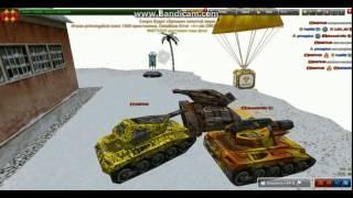 Tanki Online April 1 X5 Goldolov