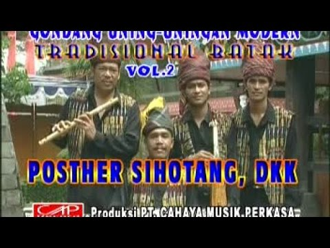 Posther Sihotang, dkk - Embas-Embas (Official Music Video)