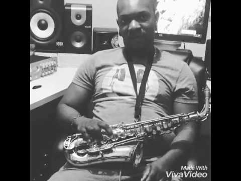 The Weekend - I Feel It Coming [Saxophone Cover] Ft. Daft Punk  @bp_records_sax