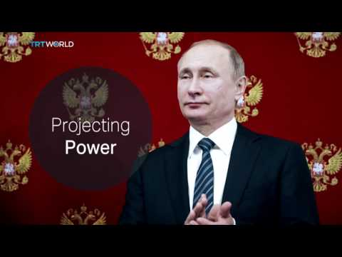 The Newsmakers: Russian world order