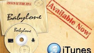 Babylone - Zina (Karaoké // Instrumental + Paroles)