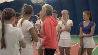 Team HEAD Coaching Masterclass with Judy Murray
