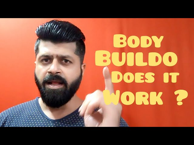 Truth about Body buildo mass gainer and muscle builder: effective or scam??