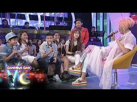 GGV: Vice Ganda in hot seat