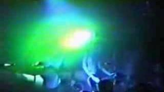 Nine Inch Nails - Ringfinger, 1989 Pretty Hate Tour, NJ