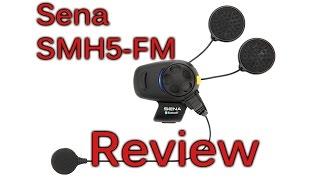 sena smh5 review