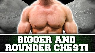 4 Tips For More LOWER CHEST GROWTH | UPGRADE YOUR CHEST ROUTINE!