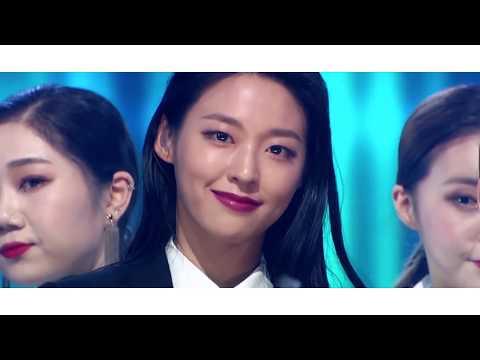 AOA / MAMAMOO - Egotistic (너나 해) (Queendom Remix)