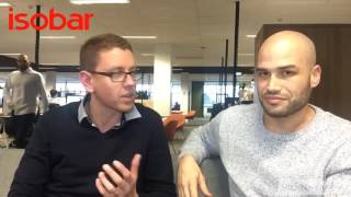 Project Manager Melbourne - ISOBAR