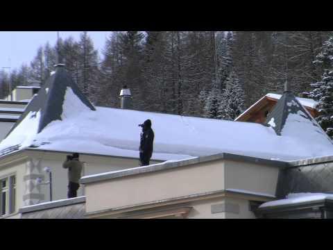 World Economic Forum Davos Impressions 2010