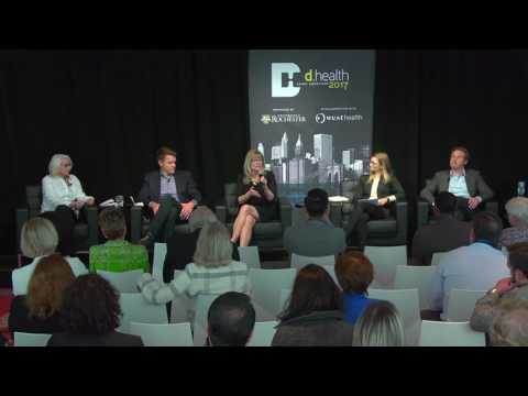 d.health Summit 2017 Panel: Investing in the Future of Healthcare