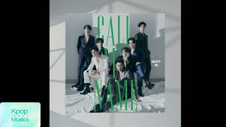 Got7 (갓세븐) ('the 10th mini album'[call my name]) audio track list: 1. you calling name (니가 부르는 나의 이름) 2. pray 3. now or never (feat. jonas blue) 4. thursd...