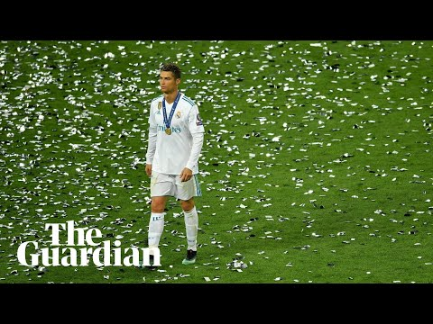 Cristiano Ronaldo casts doubt on Real Madrid future after Champions League win