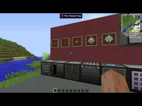 Скачать сборку модов сборка для minecraft by blasterstnt 1.7.10