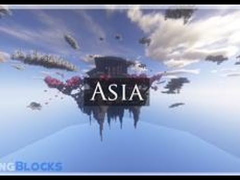 Asia Tower l LivingBlocks