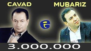 Repeat youtube video Cavad Recebov ve Sazmen Mubariz SUPER ŞOU