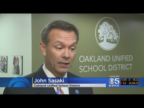 Oakland Unified School District Prepares For $9M Mid-Year Budget Cut