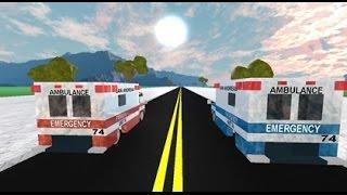 Roblox TRC (EMS Training) (Kommentar)