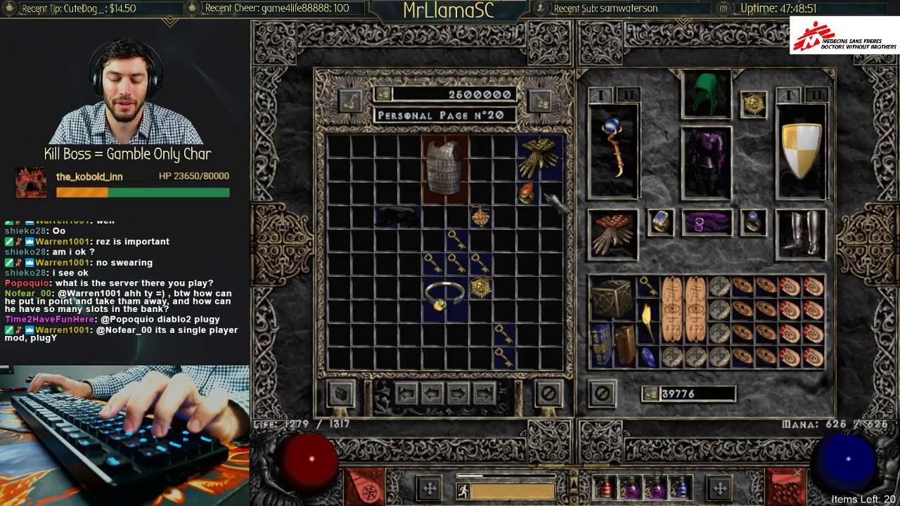 Best Cold Sorc Build Diablo